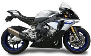 画像処理 バイク