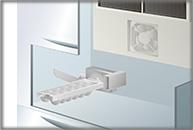 冷蔵庫構造図イラスト
